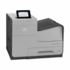 HP OfficeJet Enterprise Color X 555 dn/xh